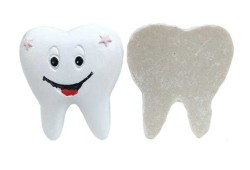 Polyester Diş Pembe - Thumbnail