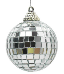 - Disko Süsleme Topu Küçük 3 cm