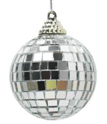 - Disko Süsleme Topu Küçük 3 Cm Pk:12 Kl:200