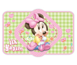 - Dısney Baby Minnie Amerikan Servis