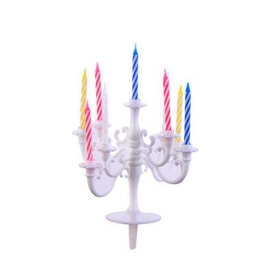 Doğum Günü Pastası Şamdanı