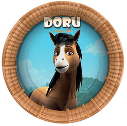 - Doru At Tabak Pk:8 Kl:48