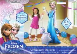 - Elsa Frozen Folyo Balon (88x144 cm)