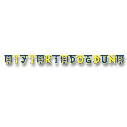 - Fenerbahçe İyiki Doğdun Yazısı