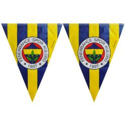 - Fenerbahçe Üçgen Bayrak Set