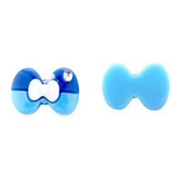 - Fiyonk Akrilik Stıcker Plastik Mavi