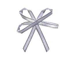 - Fiyonk Kelebek Modeli Beyaz