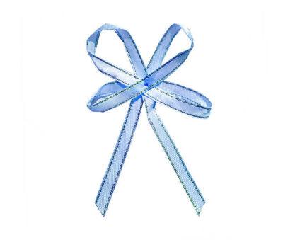 Fiyonk Kelebek Modeli Mavi