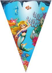 - Flama Deniz Kızı 10 Lu Set Pk:1 Kl:300