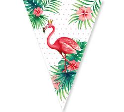 - Flama Flamingo Taçlı Pk:1 Kl:300
