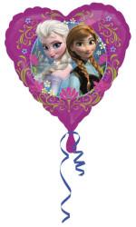 - Disney Frozen Love Balon 18 inç (43x43 cm)