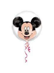 - Mickey Mouse Insıder 60 cm Folyo Balon 24