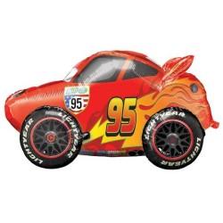 - Cars 3 Mcqueen Airwalker Lightning Folyo Balon (104x68 cm)
