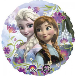 - Frozen Anna Elsa 18
