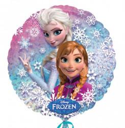 - Frozen Holographıc 43 cm Folyo Balon