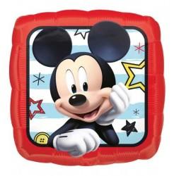 - Mickey Playful Folyo Balon 17