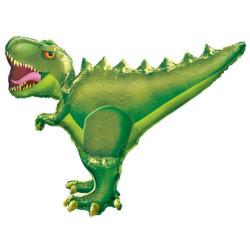 - Supershape T-rex Folyo Balon 91x76 cm