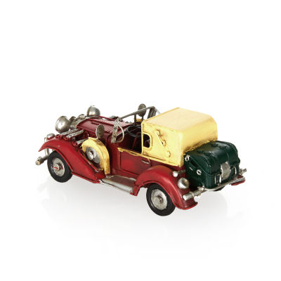 Ford Classic Coupe Metal Araba