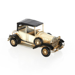 Ford Window Coupe Metal Araba - Thumbnail
