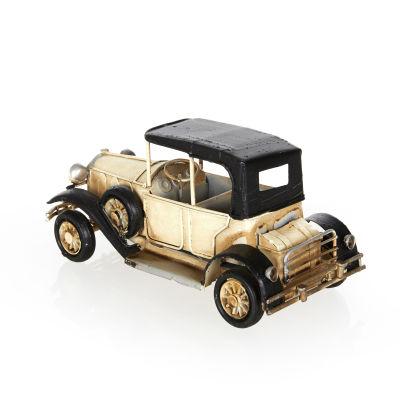 Ford Window Coupe Metal Araba