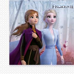 - Kağıt Peçete Frozen 2 33*33 Cm