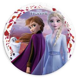 - Frozen 2 Tabak 23 Cm