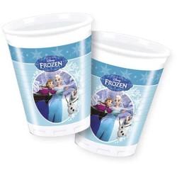 - Bardak Frozen Ice Skatıng
