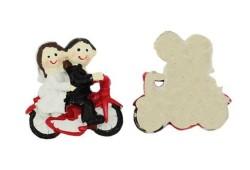 Gelin Damat Motorsikletli - Thumbnail