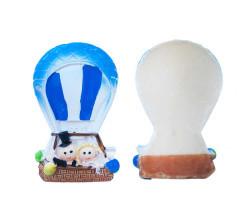 Gelin Damat Uçan Balonda - Thumbnail