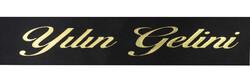 - Gelin Kuşağı Yılın Gelini Altın Pk:2mt-kl:200