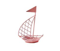 - Gemi Metal Pembe