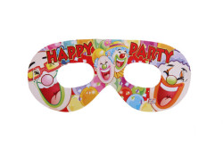 - Palyaçolu Happy Party Gözlük