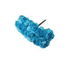- Gül Kağıttan Küçük Mavi