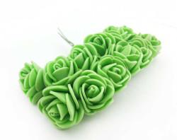 - Yeşil Lateks Gül