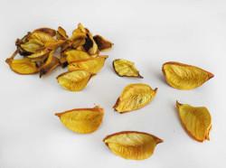 - Gül Yaprağı Naturel Kokulu Sarı 1000 gr