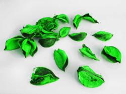- Gül Yaprağı Kokulu Yeşil 1000 Gr.
