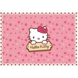 - Hello Kitty Amerikan Servis