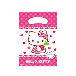 - Hello Kitty Kalpler Parti Çantası