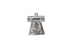 - İmame Metal Kaftan Gümüş Tuğralı