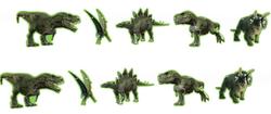 - Jurassic Parti Flama Özel Kesim Pk:1 Kl:144