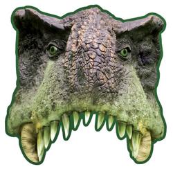 - Jurassic Parti Maske Pk:6 Kl:144