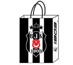 - Beşiktaş (18*24 cm) Kağıt Çanta