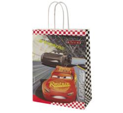 - Cars 3 Kağıt Çanta (18x24 cm)