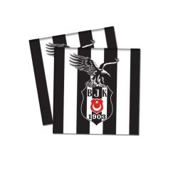 - Beşiktaş Kağıt Peçete (33x33 cm) 16'lı Paket