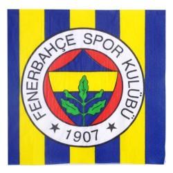 - Fenerbahçe Kağıt Peçete (33x33 cm) 16'lı Paket