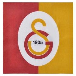 - Galatasaray Kağıt Peçete (33x33 cm) 16'lı Paket