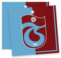 - Trabzonspor Kağıt Peçete (33x33 cm) 16'lı Paket