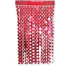 - Kalpli Metalize Kapı Süsü 100x200 cm