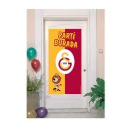 - Galatasaray Kapı Banner