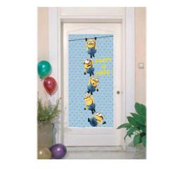 - Minions Kapı Banner
